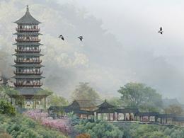 牛頭禅文化園