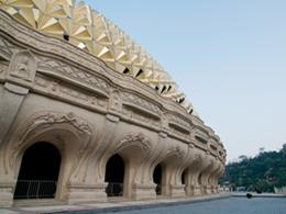 Usnisa Palace