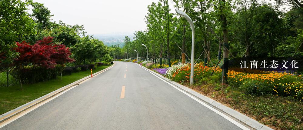 江南生态文化